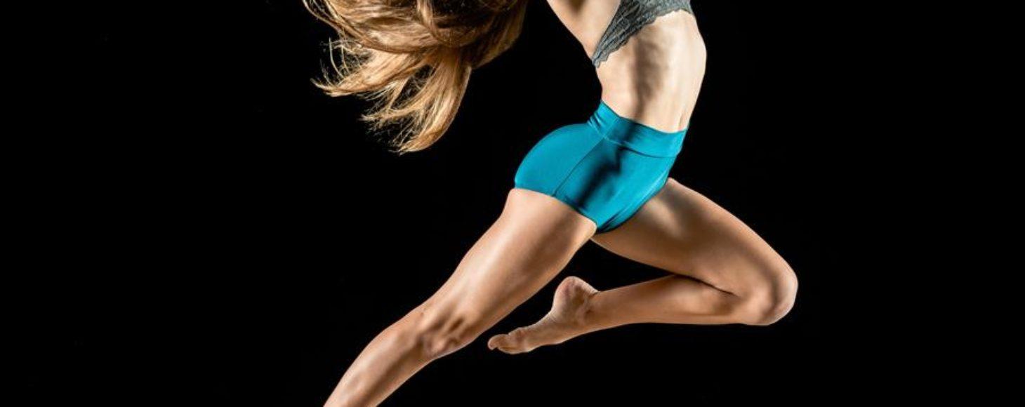 Dance © photo by David Hofmann